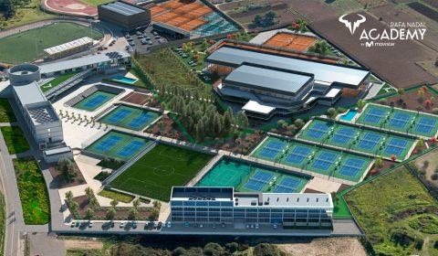 La Rafa Nadal Academy By Movistar Consolida Su Crecimiento Con La Ampliacion De Sus Instalacio5glq45oe0q