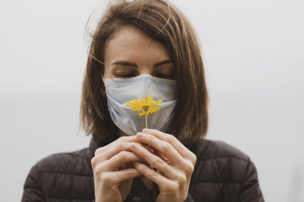 mask, coronavirus, quarantine