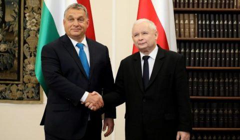 Orban Kaczynski