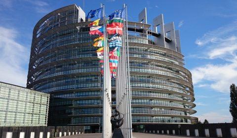 parliament, european, strasbourg