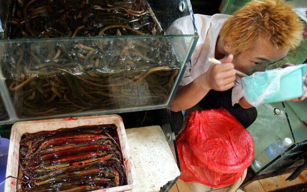 Piata Umeda Huanan