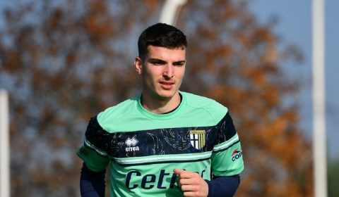 Valentin Mihaila Transfer Parma