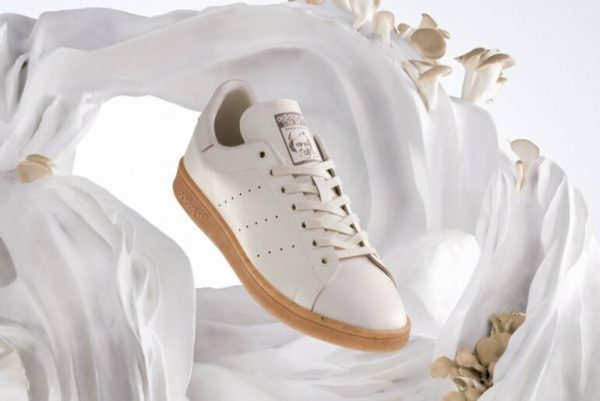 1618505910 Adidas Stan Smith Mylo Mushroom Leather Trainers 770x515