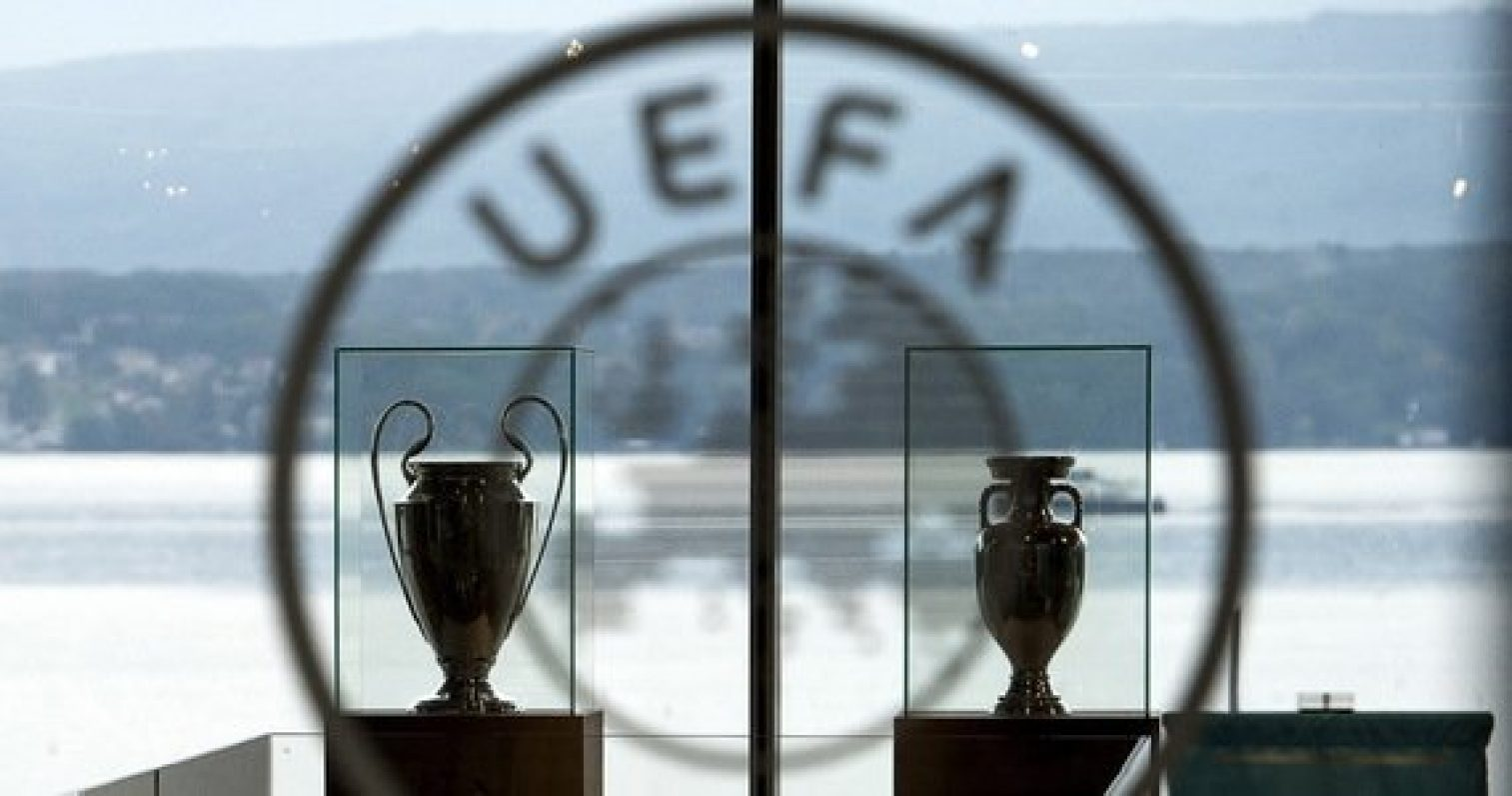Uefa Cupe