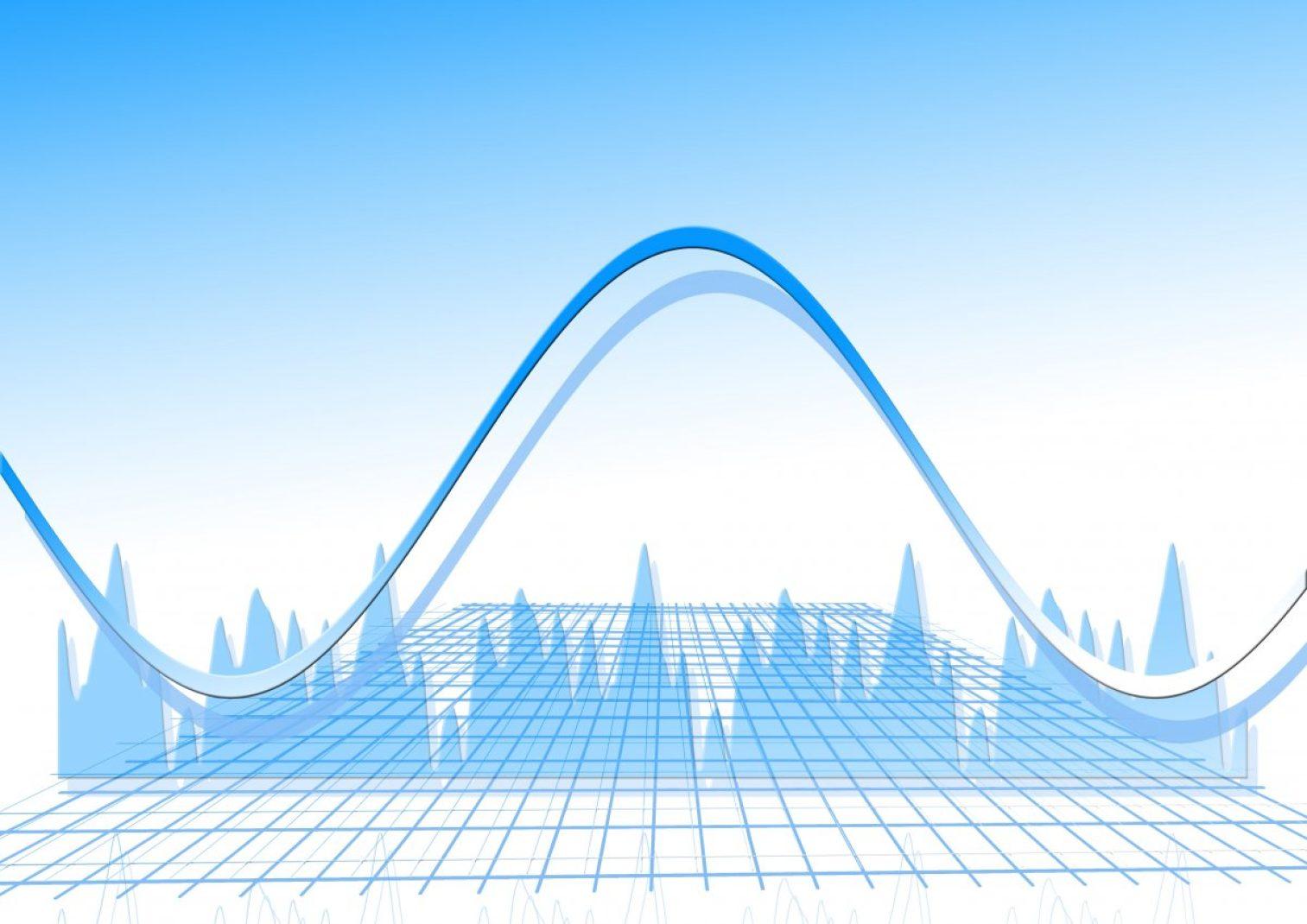 analysis, statistics, chart