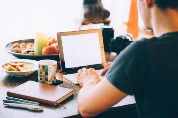 Best Remote Jobs Writer Wifi Tribe