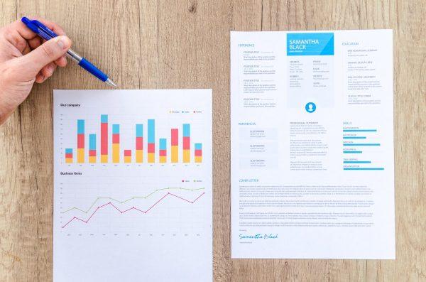chart, graph, finance