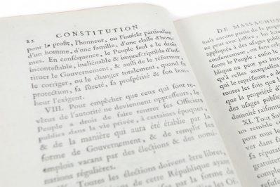 Constitutiile
