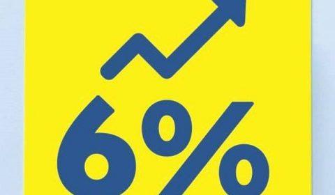 Crestere Economica 6%