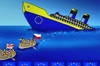 Dexit Frexit Nexit Italexit Grexit