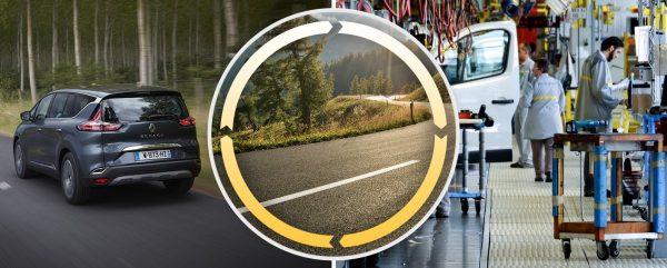 Economie Circulaire Renault