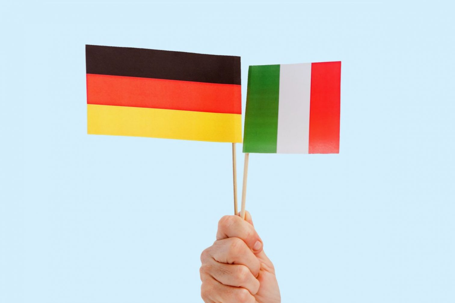 Germanyitaly