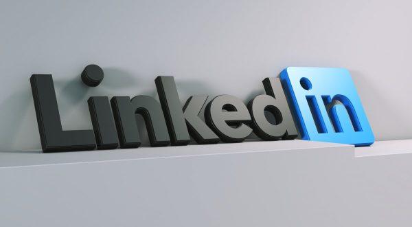 linkedin, social, network