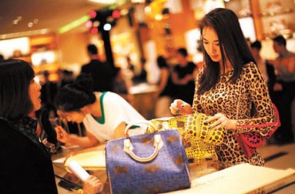 Louis Vuitton China