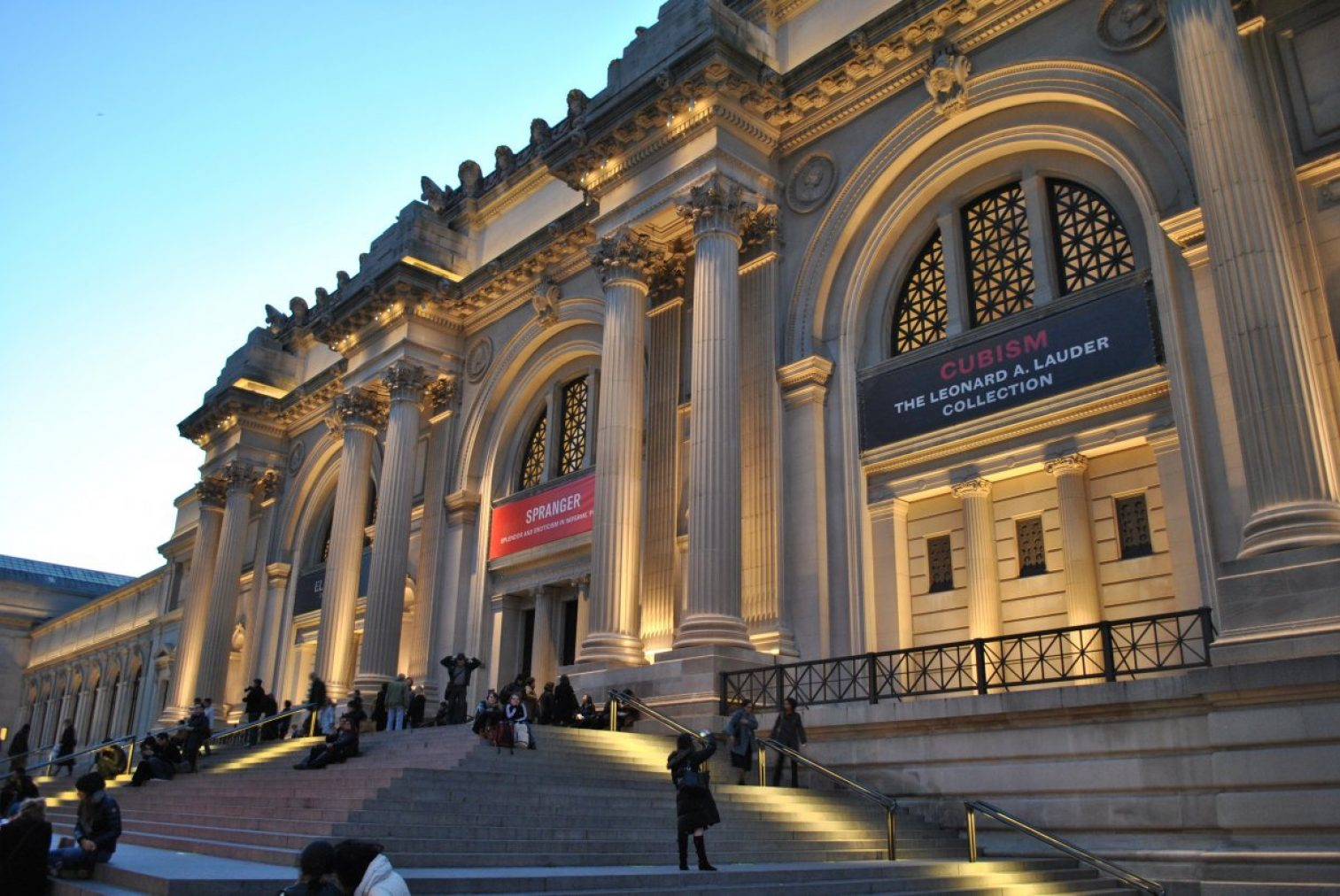 metropolitan museum of art, nyc, new york