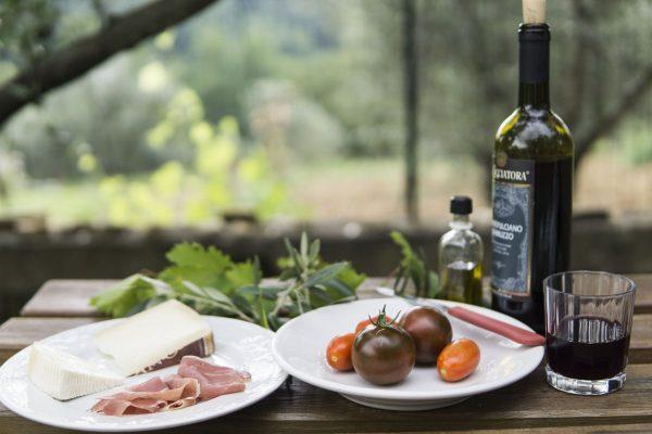 picnic, wine, european