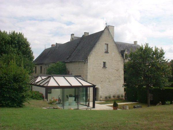 Reizendes Schloss In Den Weinbergen 5