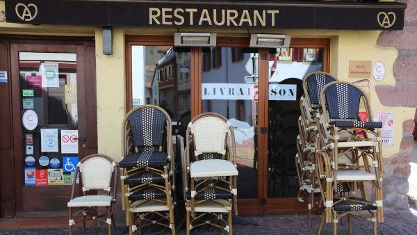 Restaurant Inchis Franta