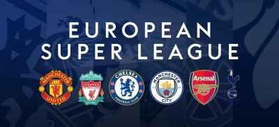 Skysports European Super League 5347590