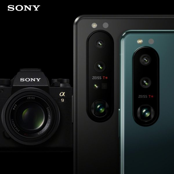 Sony Xperia Gsmarena