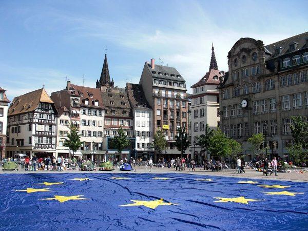 Strasbourg Ue