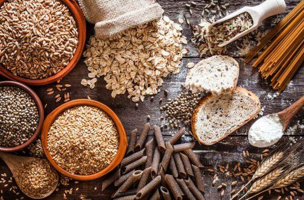Whole Grains Vs Whole Wheat