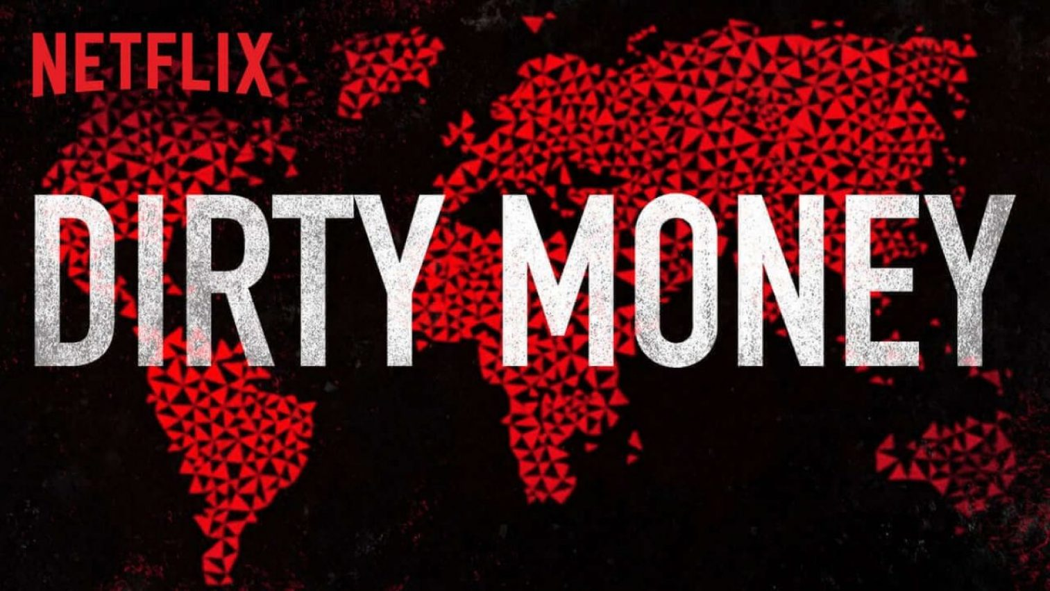 Dirty Money Season 3 Netflix