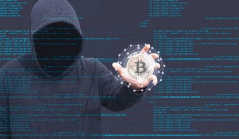Hacker Compromised Javascript Library To Steal Bitcoin Funds