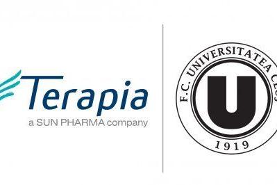 Terapia Partener Oficial U Cluj 2020 Crop