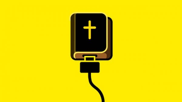 App Bible Energy