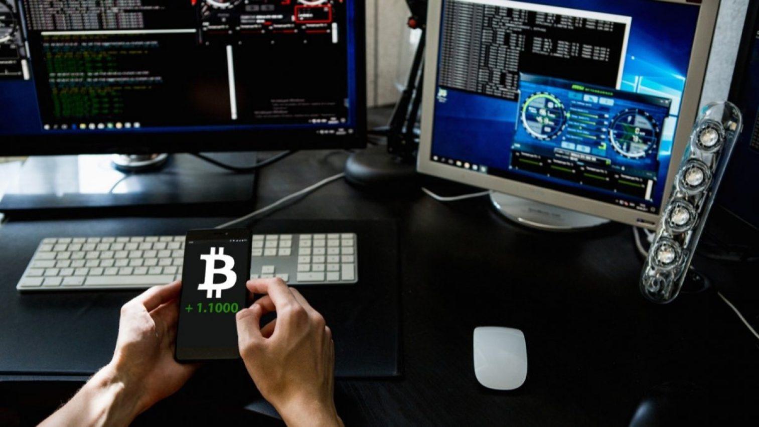 Bitcoin Listare