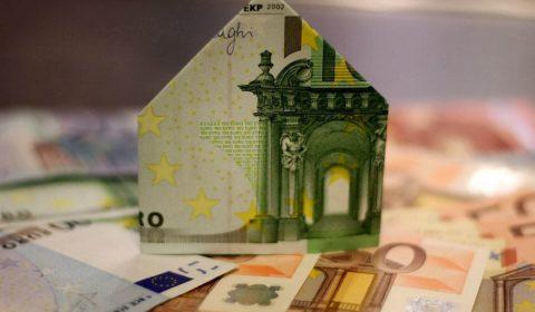 Casa Bani Euro