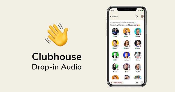 Club House App