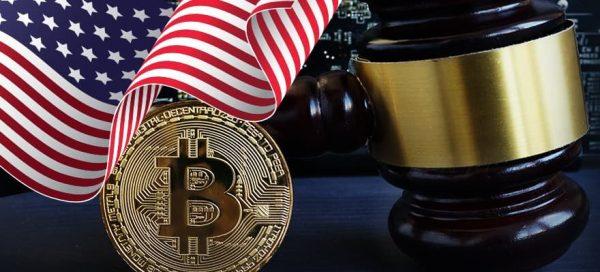 Crypto Legislation In The Us Min