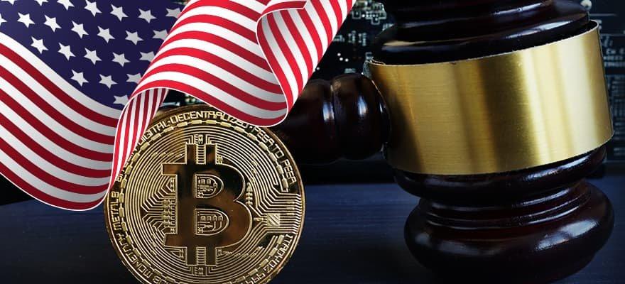 bitcoin regulament statele unite ale americii