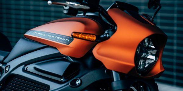 Harley Davidson Livewire Serienversion 2018 04