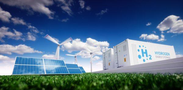 Hydrogen Energy Storage