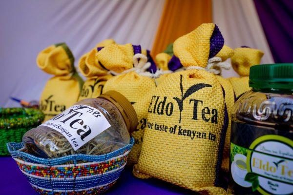 kenyan tea, purple tea, kenya