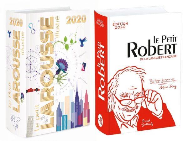 Larousse Le Robert