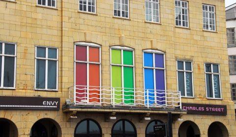 lgbtq, rainbow colors, pride