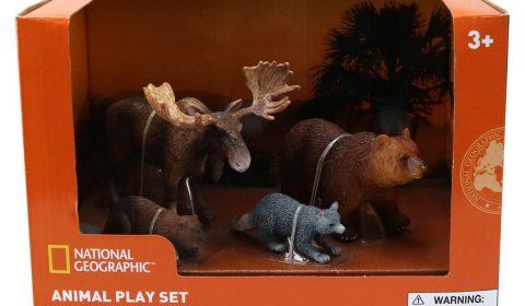 Set Animale