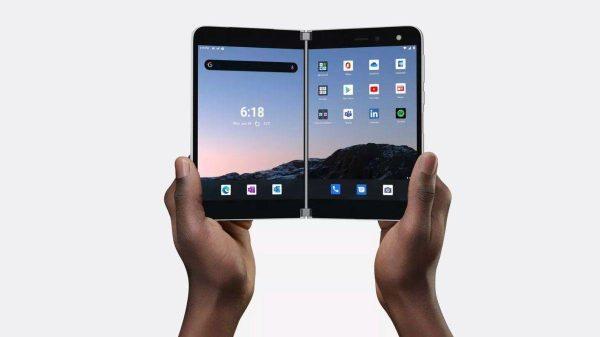 Surface Duo Main Thumb1200 16 9