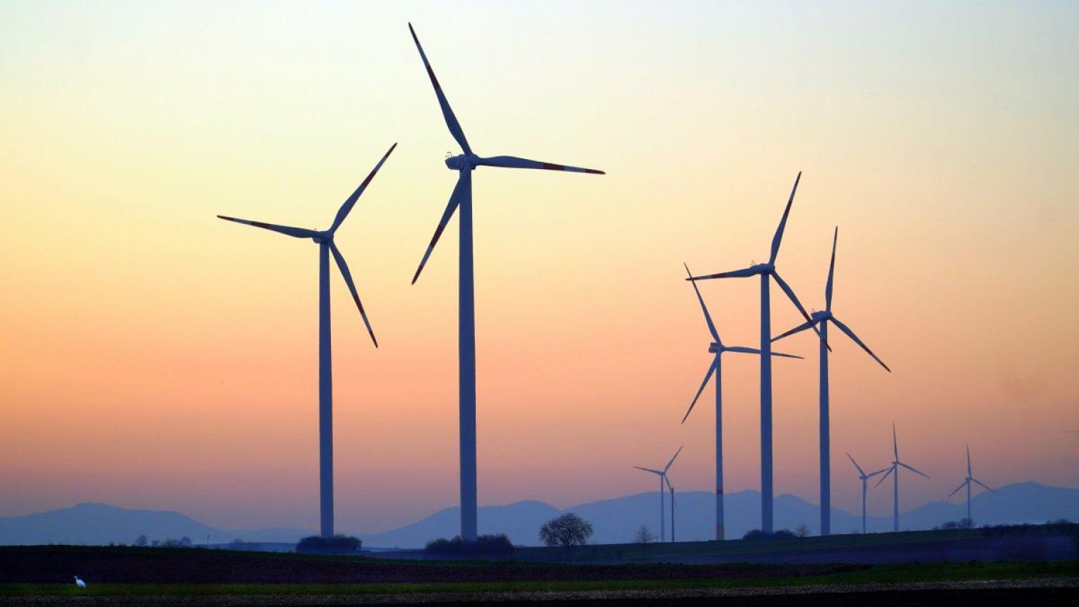 windräder, wind power, wind energy