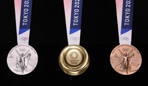 Jo Medalii Tokyo 2021