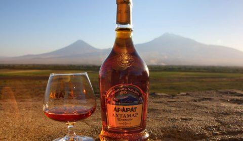 Ararat Coniac