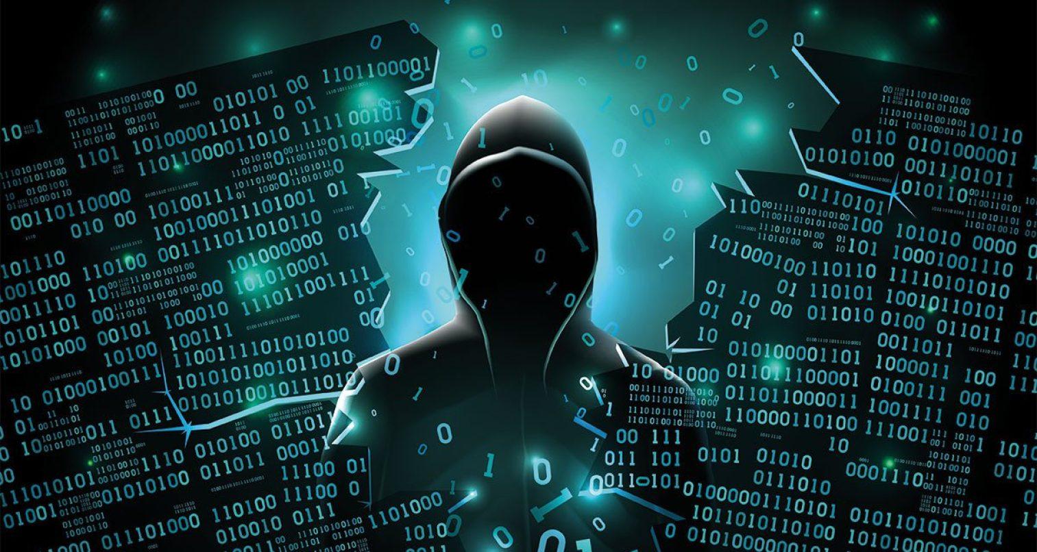 Darknet Hacker Code