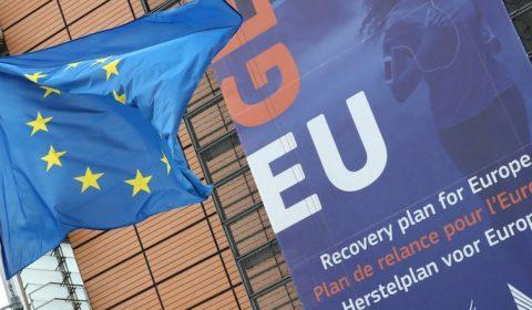 PNRR Recovery Plan Europe