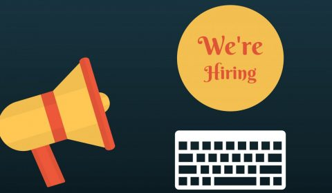 we are hiring, job opening, business