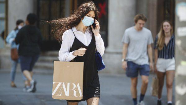 Zara Getty