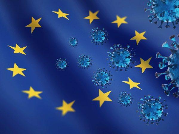 Coronavirus Europe